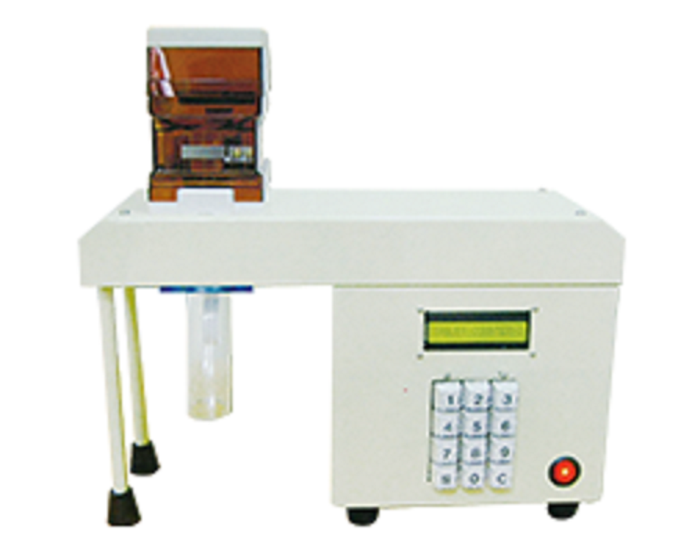 Medication Counting Machine